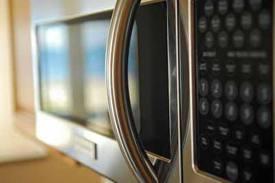Microwave Repair Toms River
