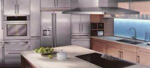 Kitchen Appliances Repair Toms River